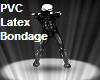 ~Black PVC Latex