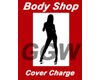 Body Shop GGW Cover