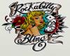 (1M) Rockabilly Bling