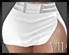 VII: White Skirt