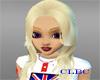 CLBC Lady Blonde