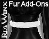 Sleek Fur Add-on Cage