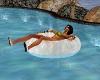 [ B ] Innertube Pool