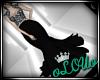 .L. Mrs Skeleton Gown