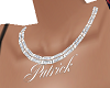 Custom Patrick Necklace