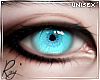 Lagoon Blue Eyes