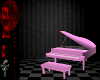 RAI BabyPInk Grand Piano