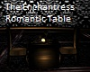 The Enchantress Table