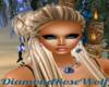 DRW-Jael Blonde Frost