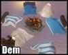 !D! Fire Blankets