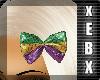 -Multi Color Bow-