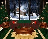 Christmas Chouch