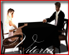 Vi *ARIA Cocktail Table