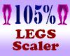 Resizer 105% Legs