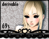 [69s] LINDSAY derivable
