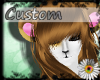 :+ Calimo Ears |Custom
