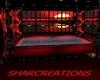 Poolhouse Seduction/Red