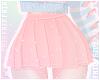 F. Kawaii Peach Skirt RL