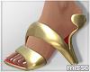 $ Swirl GOLD