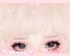 M. Blond Bangs 3 ❤