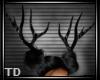 TD l Reindeer Antlers