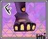 🌙 | Lurch Paws F*