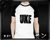 [Rev] Uke Tee