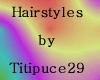 ORIKA PLATINIUM HAIR