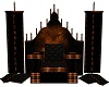 Calcifer's Throne(Req)