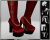 !N! victorian boots
