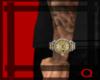 M | Rolex Watch