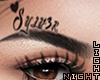 !N Sylv3r Brows Special