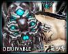 ! Titanium Onyx Guard