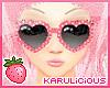 |KARU| Yasumi Sunglasses