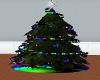 Rave XMass  Tree