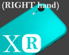 Phone X[r] Blue (rt)