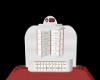 1950's Tabletop JukeBox