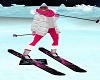 Skis w/ Trigger (Ski)