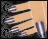 TTT Nails ~ Lilac