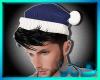 (W) Sway Santa Blue