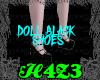*H4*DollBlack