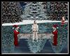 Christmas Elf Sofa