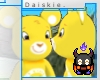 [SKEE] Funshine Bear Pet