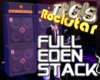 Full Eden Stack