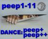 [peep1-11] Peeping Tom