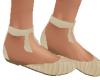 TF* Tan Flat Shoes