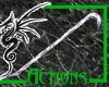 [LD]Ice Crowbar Fem