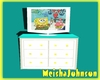 SpongeBobSP TV/Dresser