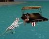Animated Beach Tiger