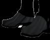[BK-M] Black Boots